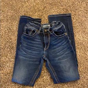 Youth boys size 12 BKE jeans